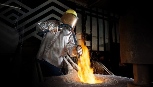 Refractory World RHI Magnesita, process, raw material, production, refractories, lining, recycling, value chain, installation Value Chain