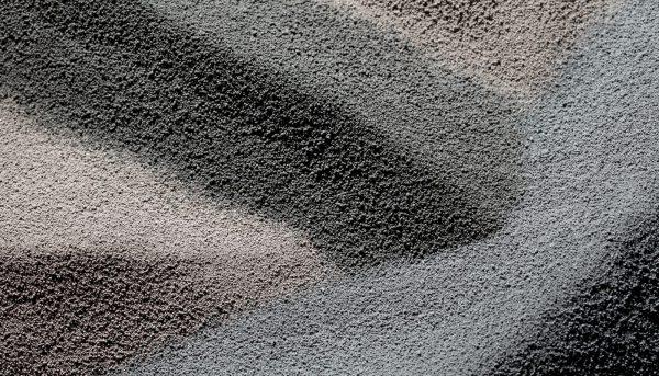 Mineral granulado