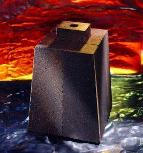 NFM Düse RHI Magnesita Nichteisenmetalle Feuerfestindustrie