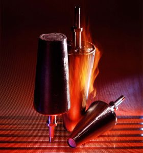 Plugs refractories RHI Magnesita purger refractory industry