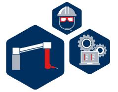 terminator refractory machinery maintenance automation